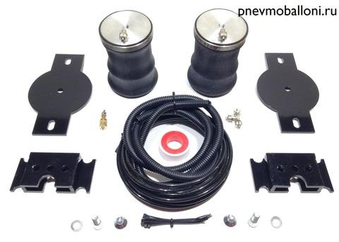 Задняя пневмоподвеска для Nissan NP300/Navara
