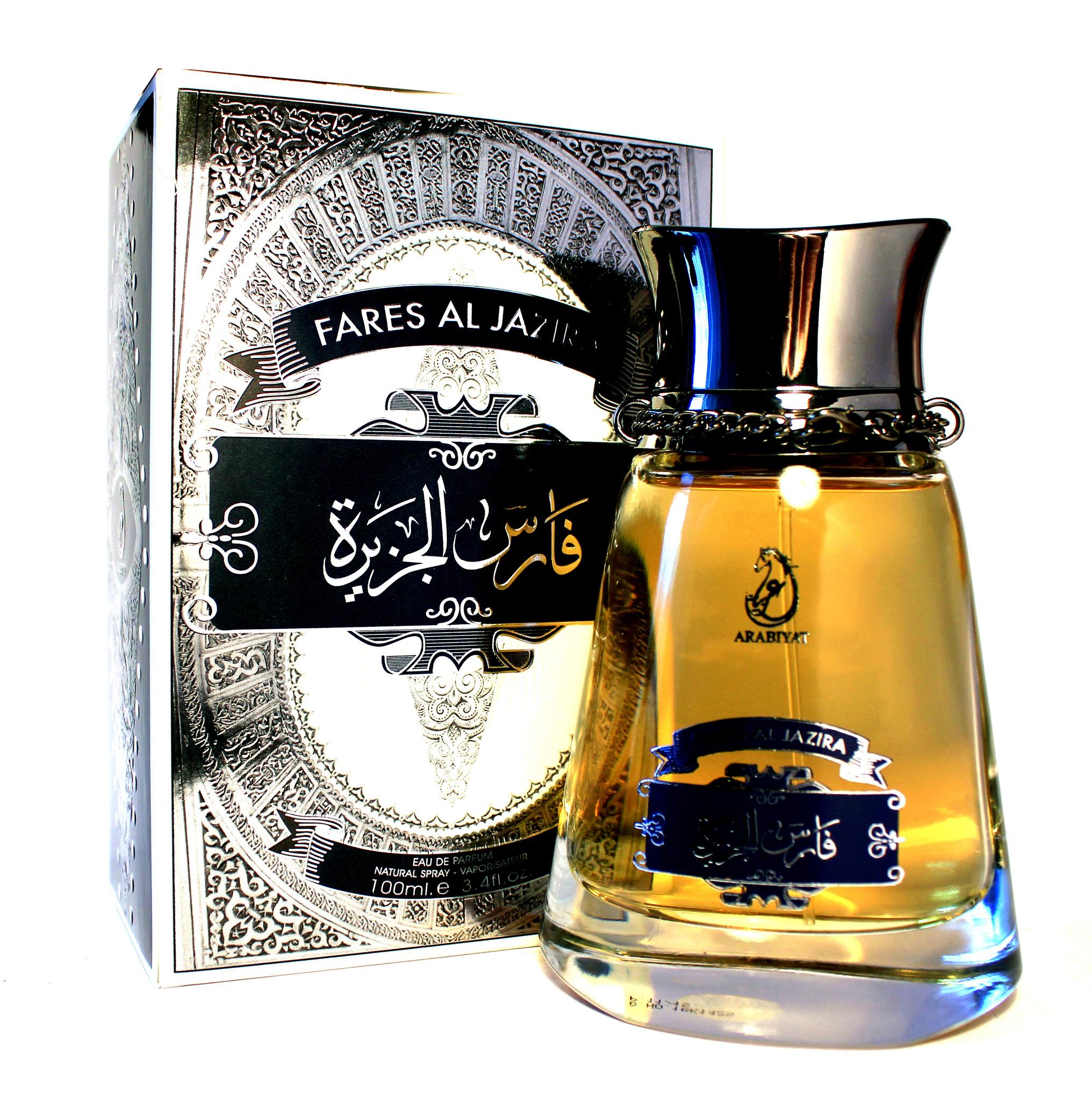 Fares Al Jazeera Фарес Аль Жазира 100 мл спрей от Май Парфюмс My Perfumes