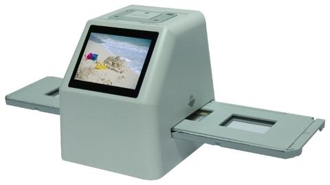 Сканер слайдов ESPADA QPix MDFC 1400