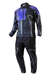 Костюм беговой Noname ClubLine Endurance  Plus Suit DigiPrint