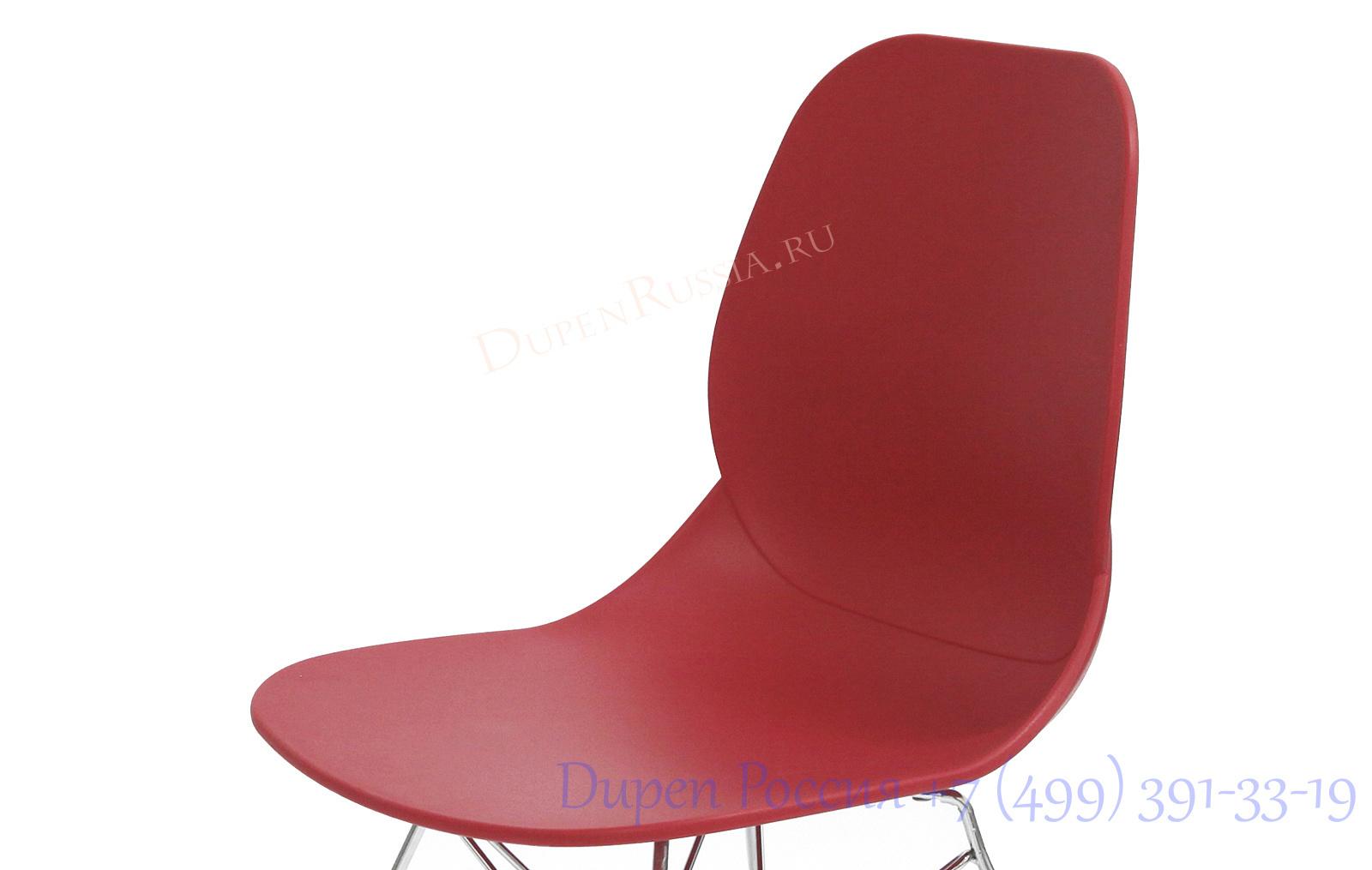 Стул Claudio Bellini CT-625 красный