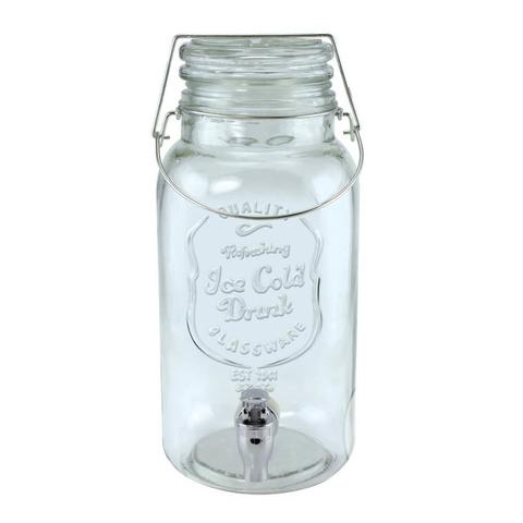 Диспенсер для напитков «Проотель»,  4 литра