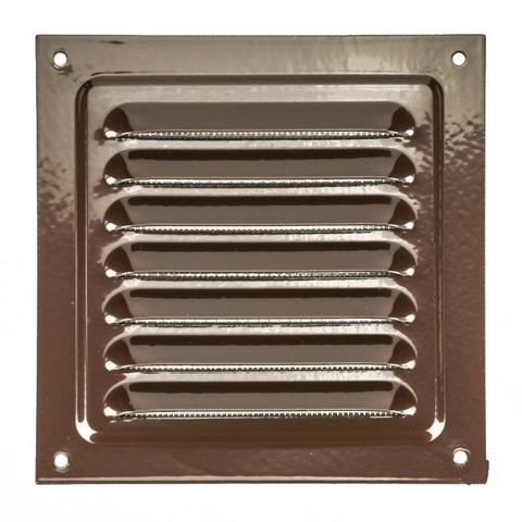 3030МЭ, Решетка металлическая, коричневая