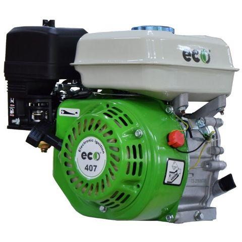 Двигатель  ECO-406,  6,5 л.с., вал 20мм