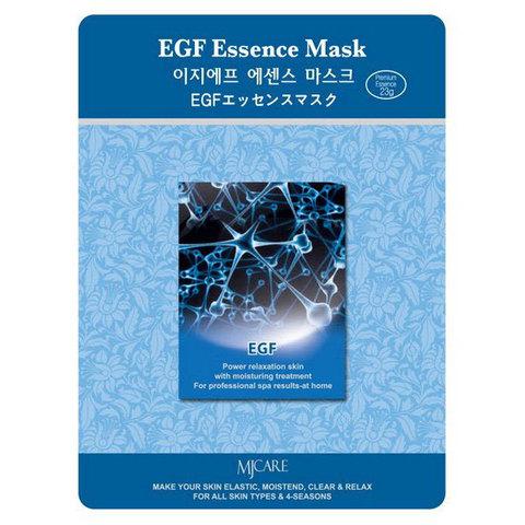 MIJIN Essence Маска тканевая EGF Mask EGF Essence Mask