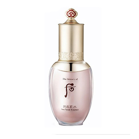 The History of Whoo (Soo Yeon) Super Hydrating Essence, 45 мл