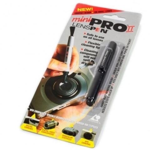 Карандаш Lenspen Mini Pro II для оптики