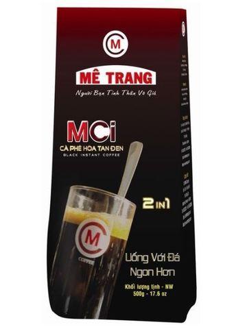 Растворимый кофе 2в1 Me Trang