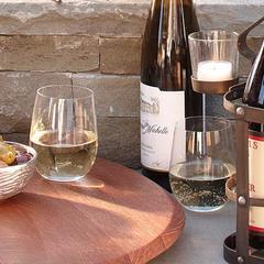 Набор из 2 бокалов для белого вина Riesling/Sauvignon Blanc Riedel, 375 ml, фото 8