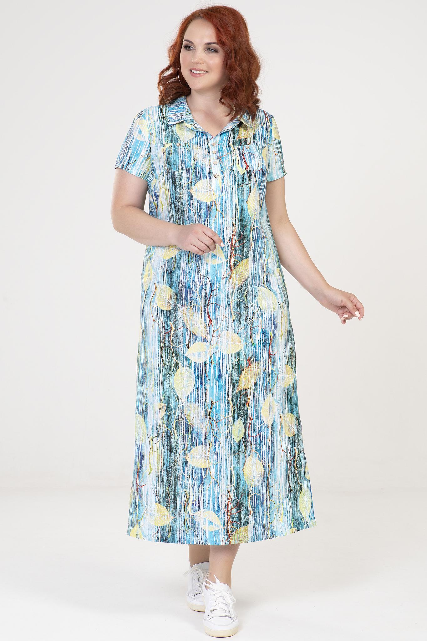 5147  Платье
