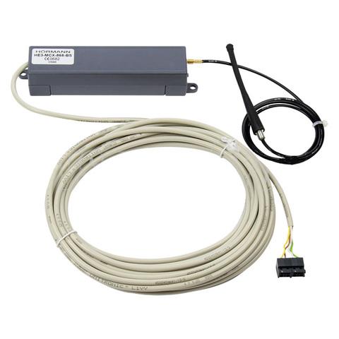 3-канальный приемник для приводов HE 3-MCX BS Hormann