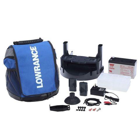 Набор для зимней рыбалки Universal Portable Pack