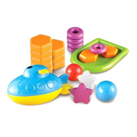 LER2827 Игровой набор Плавание или погружение Learning Resources
