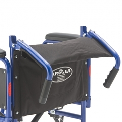 Кресло-каталка H030C Armed