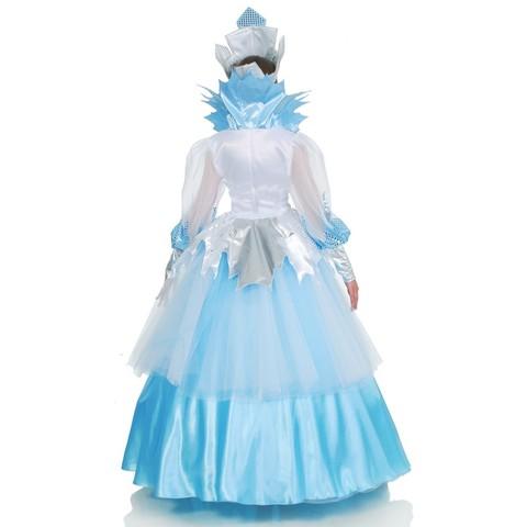 Костюм Снежной королевы 2