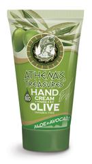 крем для рук Алое и Авокадо от ATHENA'S TREASURES