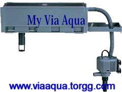 Внешний навесной фильтр ViaAqua VA-850HF, Atman HF-850