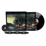Fleetwood Mac / Tango In The Night (Deluxe Edition)(LP+3CD+DVD)