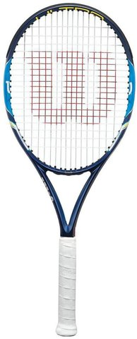 Ракетка теннисная Wilson Ultra 100UL Team / WRT3190
