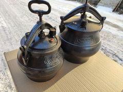 Афганский казан-скороварка 10 литров