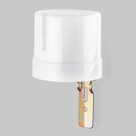 Датчик освещенности 5500W IP44 Белый SNS-L-07