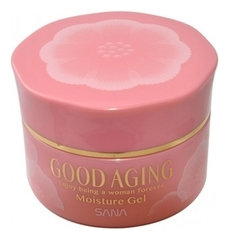 Увлажняющий и подтягивающий крем-гель для зрелой кожи 6 в 1 Good Aging Moisture Gel 100г
