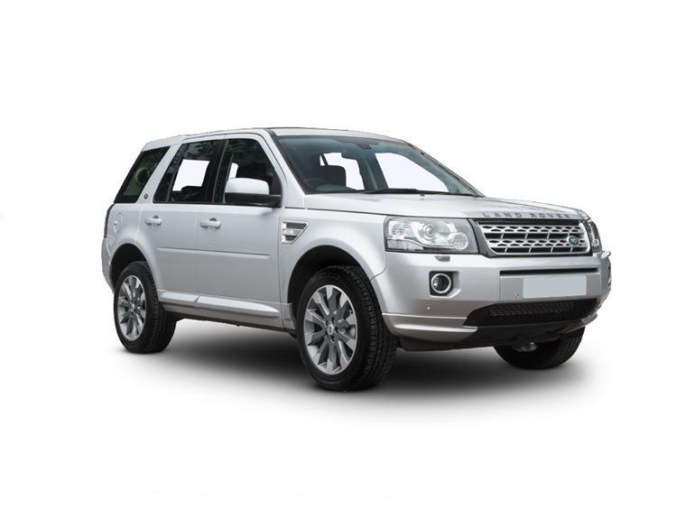 Land Rover FreeLander 2 2008->