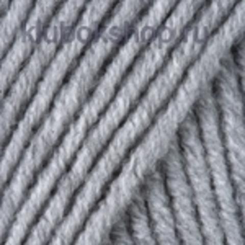 YarnArt Merino De Luxe (50) 282 Светло-серый