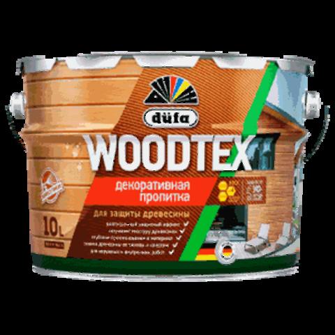 Алкидная пропитка с твердым воском в составе WOODTEX