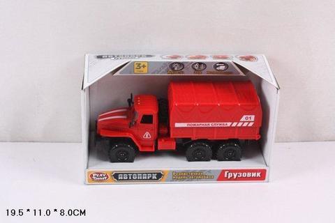 Машина ин. А547-Н09016 грузовик служба (СБ/ТКИ)