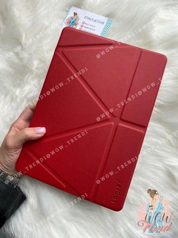 Чехол Origami Case iPad 10.5 Air 3 (2019)/PRO Leather /red/