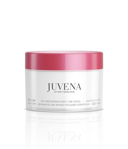 Интенсивный обогащенный крем для тела / Juvena Rich & Intensive Body Care Luxury Adoration
