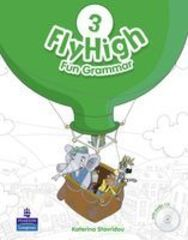 Fly High Level 3 Fun Grammar Pupils Book and CD...