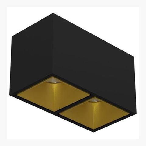 LeDron KUBING 2 Black/Gold фото