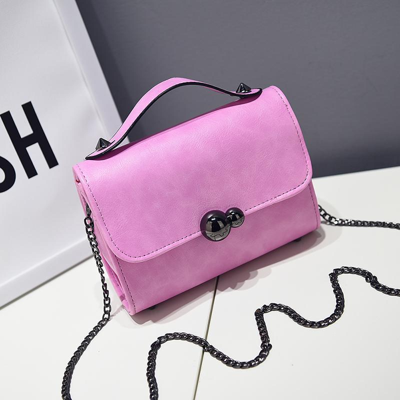 Сумка женская Dublecity 9398-5 Pink