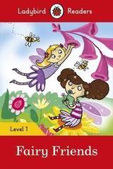 Fairy Friends - Ladybird Readers Level 1