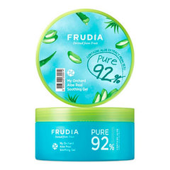 Frudia My Orchard Real Soothing Gel - Гель для лица и тела универсальный с алоэ
