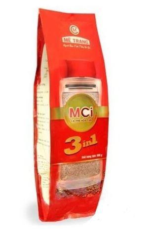 Растворимый кофе 3в1 Me Trang
