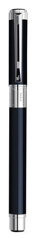 Перьевая ручка Waterman Perspective, цвет: Black CT, перо: F123