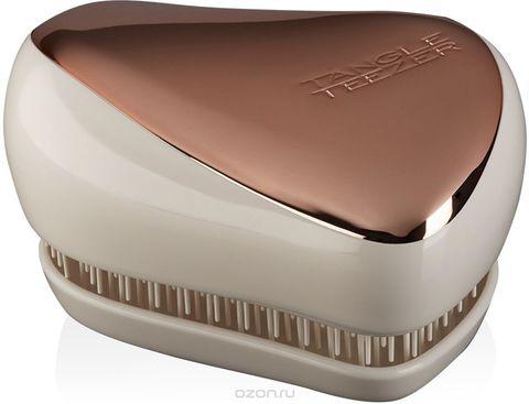 Расческа Tangle Teezer Compact Styler  Rose Gold Luxe