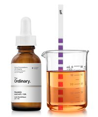 The Ordinary Mandelic Acid 10% + HA сыворотка для лица 30мл