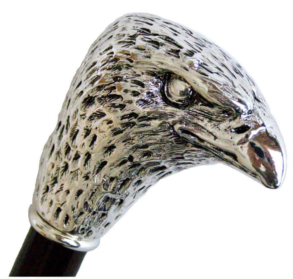 Pasotti -4786750-W17- Silver falco