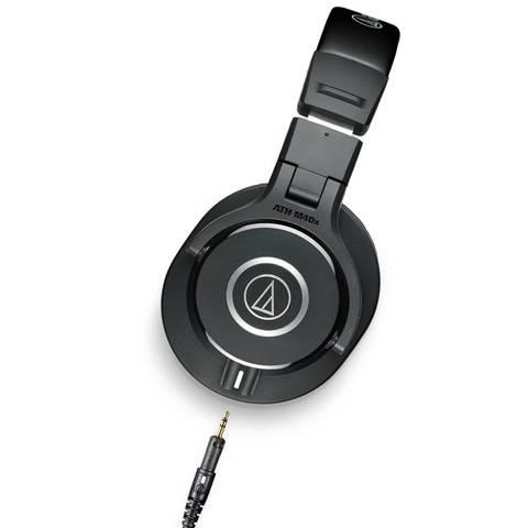 Audio-Technica ATH-M40X - профессиональные наушники