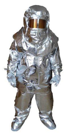 Снаряжение ТОК-300, ткань Alpha Maritex, размер 2