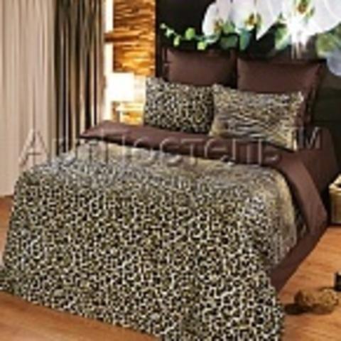 Комплект постельного белья  Стиль classic