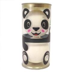 Бурлящий  шар Панда, арома-средство для ванн, 2*150 гр. ТМ Мыловаров ТМ