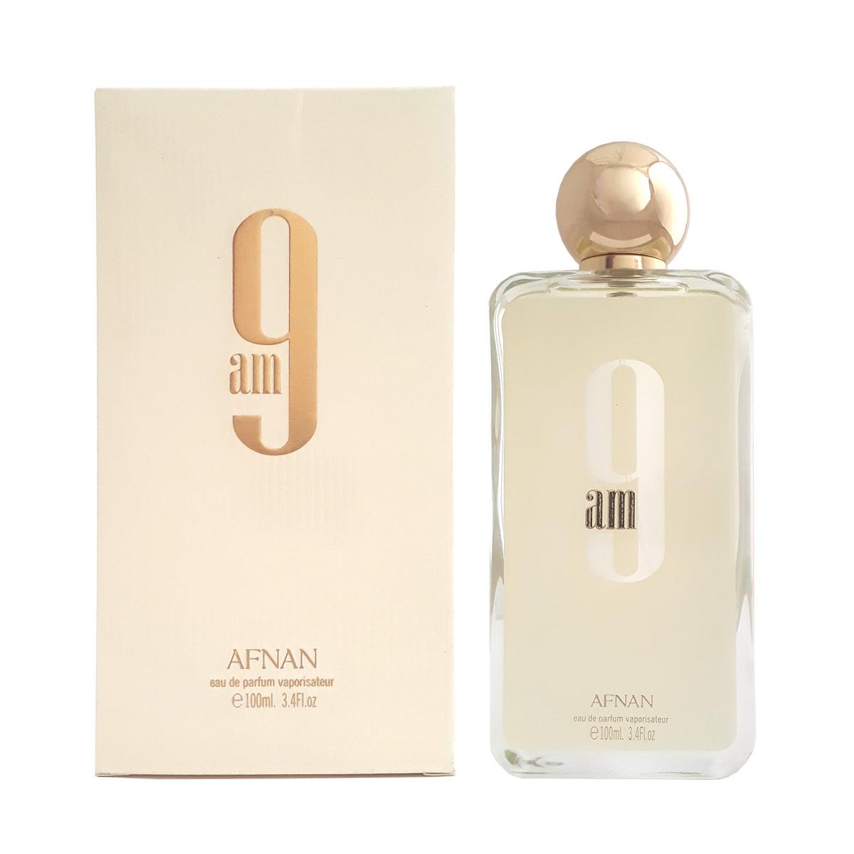 9 AM u EDP 100 ML спрей от Афнан Парфюм Afnan Perfumes
