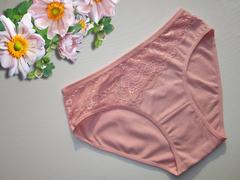 2422-6 трусы женские, светло-розовые