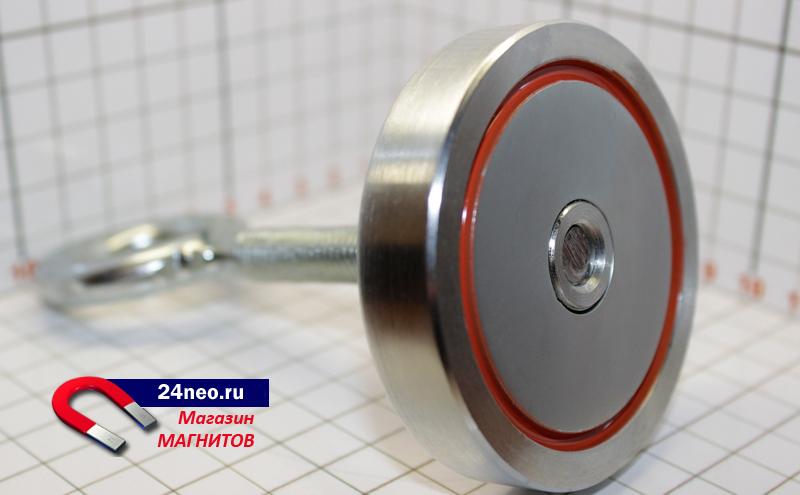 Поисковый магнит F-120