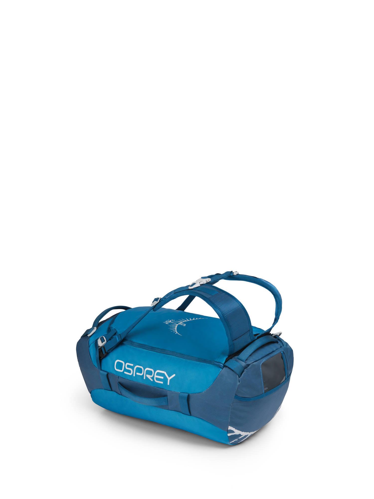 Сумки-рюкзаки Сумка-рюкзак Osprey Transporter 40 Kingfisher Blue Transporter_40_F17_Side_Kingfisher_Blue_web.jpg